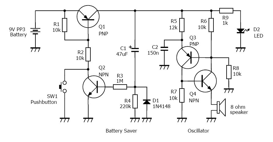electronic circuits page 681    next gr