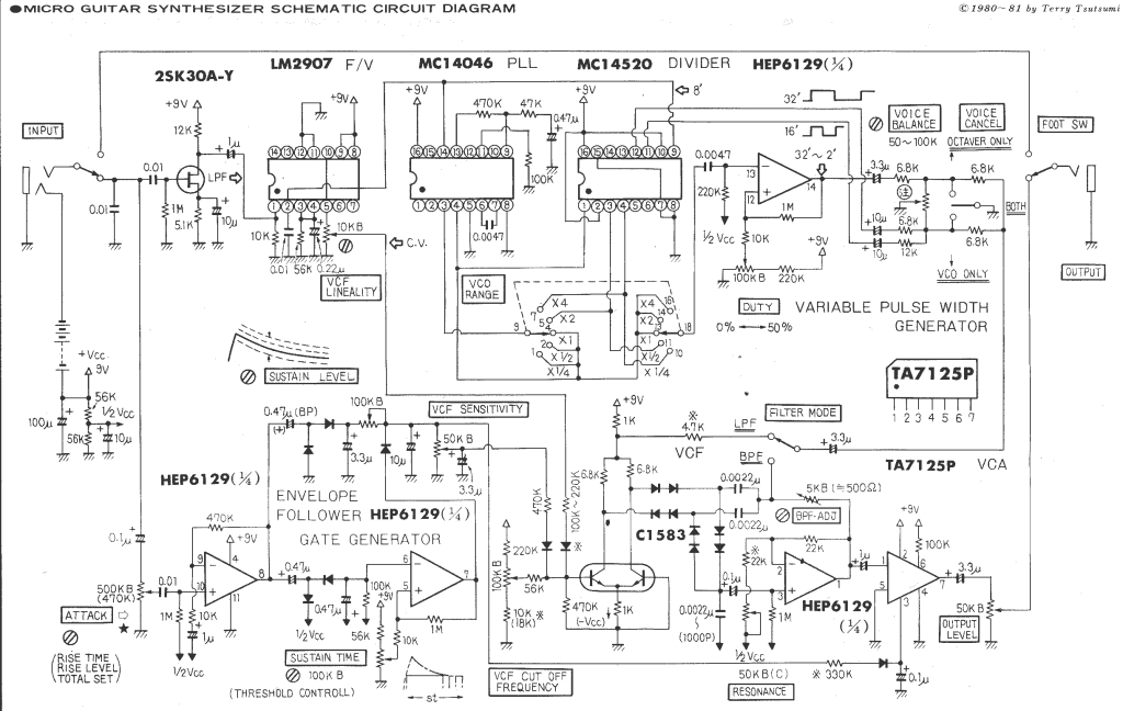 electronic circuits page 572    next gr