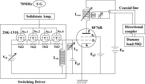 Phono Preamp Diagram on Tube Phono Preamp Schematic