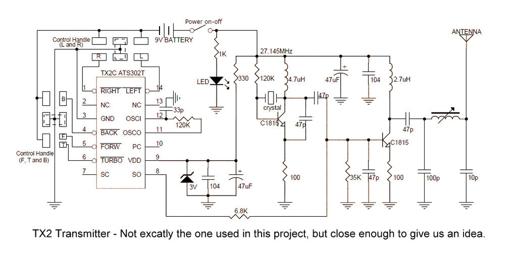 popular circuits page   next.gr, schematic