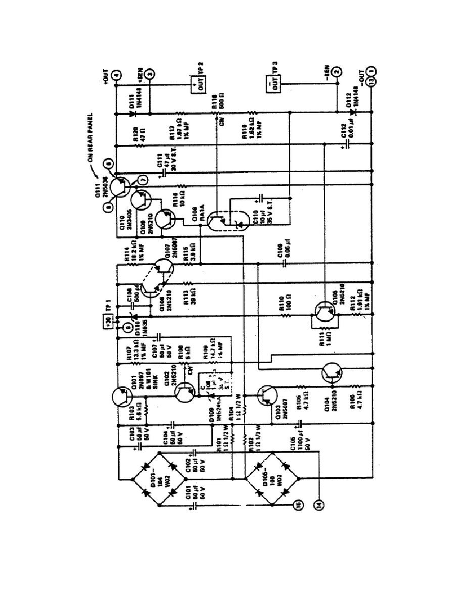 Results Page 270 About Com Searching Circuits At Sensitive Envelope Detector Circuit Diagram 15 Volt Power Supply Schematic