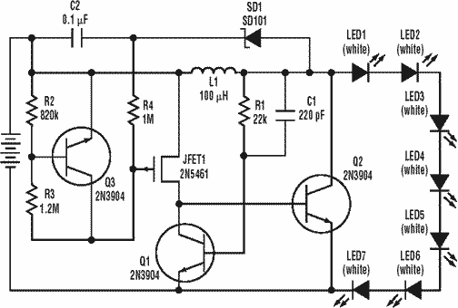 Power Supply Circuit Page 23    Next Gr