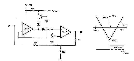 cyclic a  d converter circuit